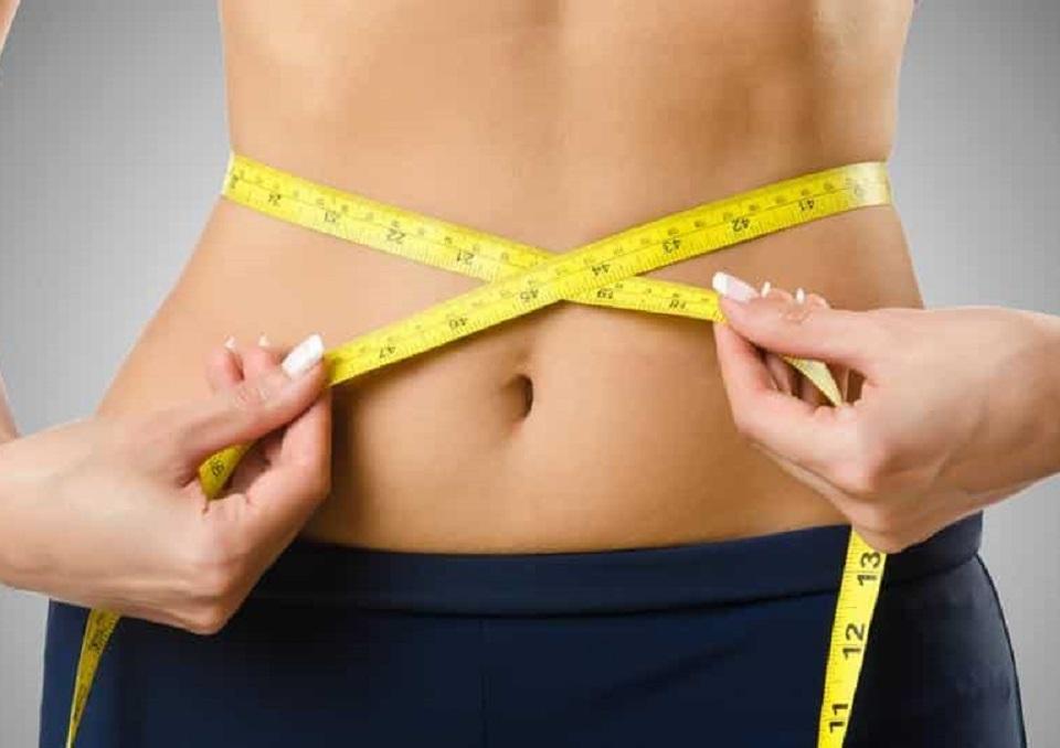 Kūno linijų dailinimas ir svorio mažinimas