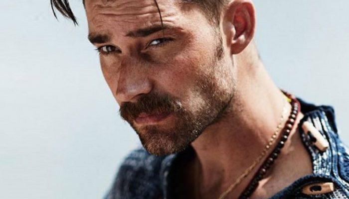 Depiliacija vyrams – graži barzda