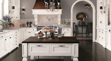 Lengvai pritaikomos virtuvės dekoro idėjos