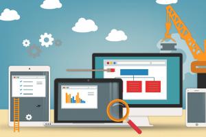 Internetinių svetainių kūrimas – kaip pasirinkti šių paslaugų teikėjus