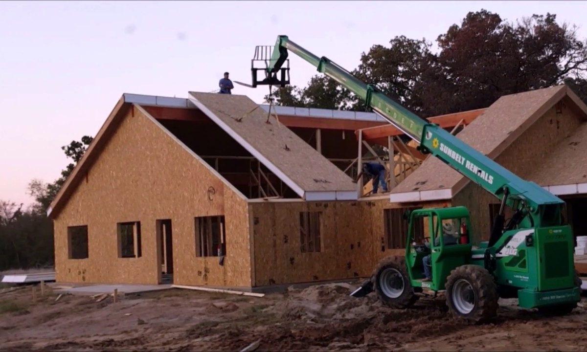 Statybos: svarbūs tiek kaminai, tiek ir bet kurie kiti statybiniai sprendimai