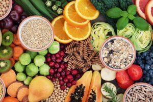 12 įdomių faktų apie maistą