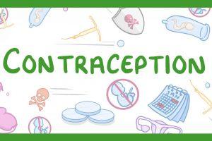 Kontracepcijos būdai