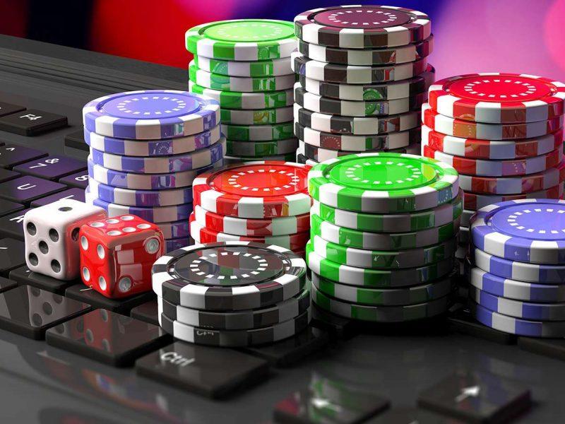 Įdomi informacija apie internetinius kazino portalus