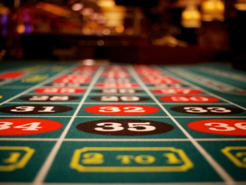 5 įdomūs faktai apie kazino namus