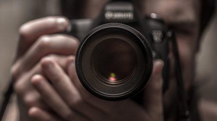 Profesionalių nuotraukų gamybos paslaugų užsakymas