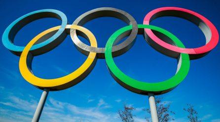 Olimpinės žaidynės ir jų didelis populiarumas